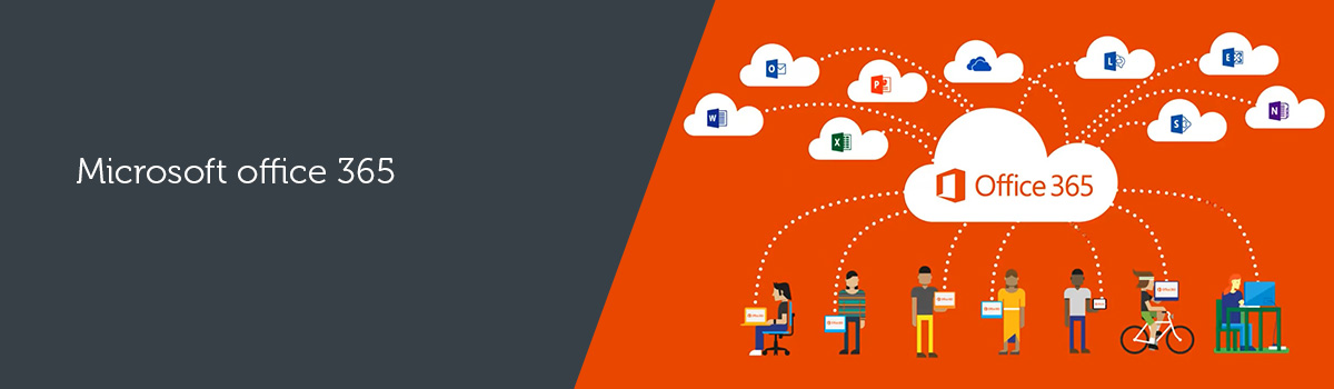 Microsoft office 360 Registration