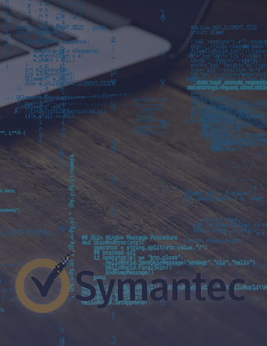 Hosted Symantec Anti-Virus